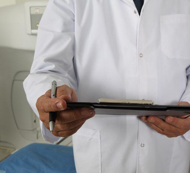 skierowanie do sanatorium powinien wypisać lekarz